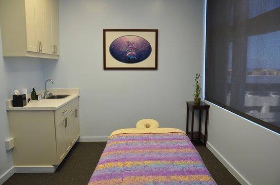 Massage Professionals - Ala Moana Clinic