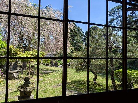 Kagetsutei Garden Art Museum