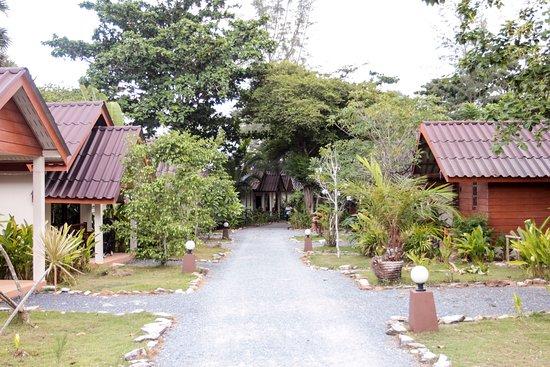 Thai House Beach Resort, Hotels in Ko Lanta