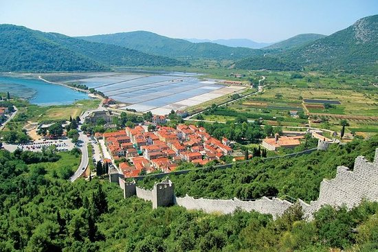 Taste of Dalmatia Day Trip from...
