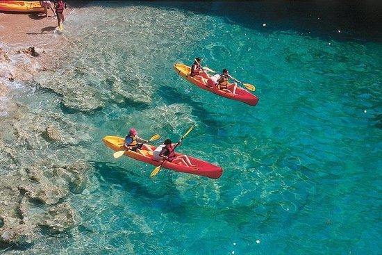 Dubrovnik Sea Kayak and Snorkeling...