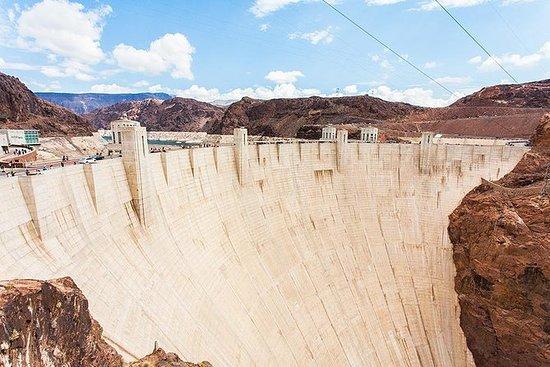 Hoover-Staudamm - Ausflug von Las...