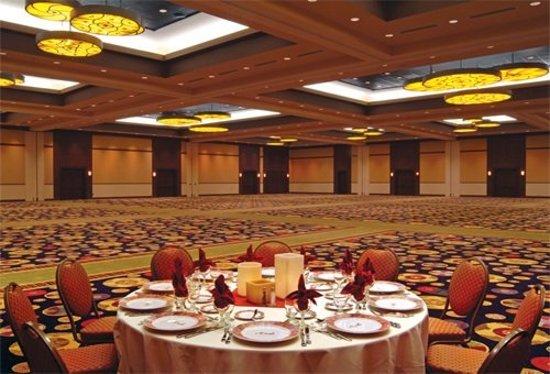 Fort McDowell, อาริโซน่า: Ballroom