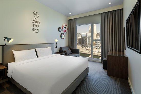 ROVE DUBAI MARINA - Updated 2019 Prices & Hotel Reviews (United Arab