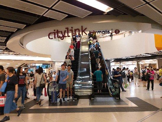 Citylink Plaza