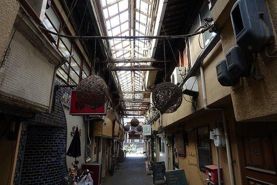 Takegawara Koji Arcade