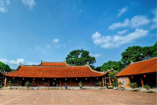 Small Group Half-day Tour at Hanoi City with Temple and Mausoleum: Small Group: Half-day Hanoi City Tour with Temple, Mausoleum,...