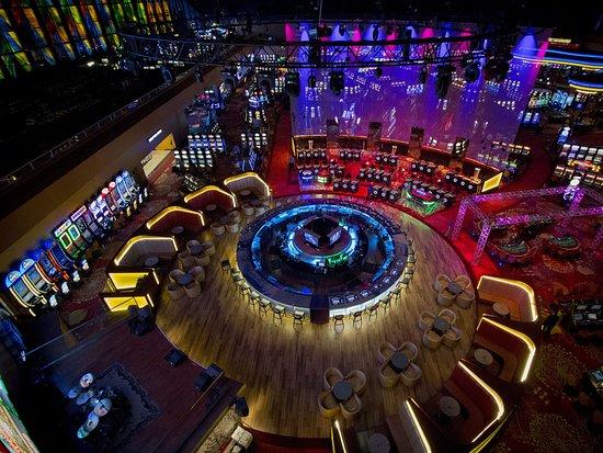 Seneca Niagara Resort & Casino: Recreation