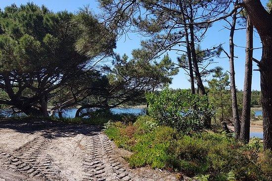 Portugal 4x4 Geländetouren Obidos...
