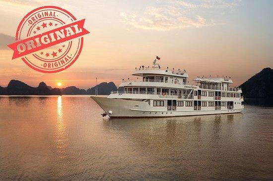 (Officieel) Athena Luxury Cruise - 03 ...