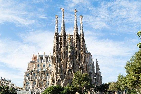 Visita guiada premium a la Sagrada...