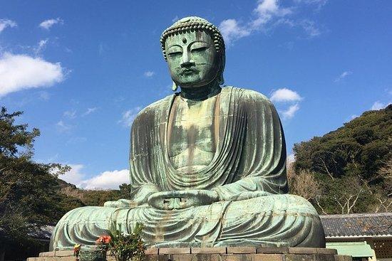 (Privat charter) Kamakura Great...