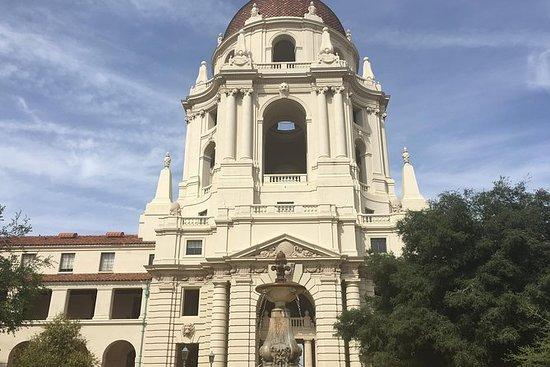 Pasadena - Ciudad de las Rosas