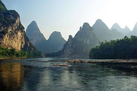 中國探險之旅:北京,西安,桂林,上海四星級酒店及指南
