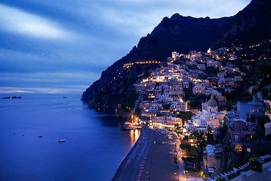 Promenade & Dinner in Positano: Small Group from Sorrento: Positano Shopping & Dinner: Small Group from Sorrento