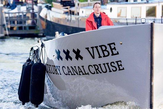 Crucero emblemático de lujo por el...