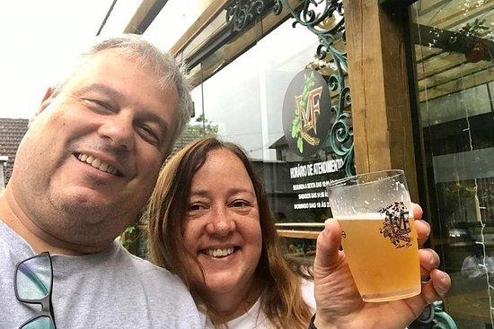 Tour della Gramado alla birra