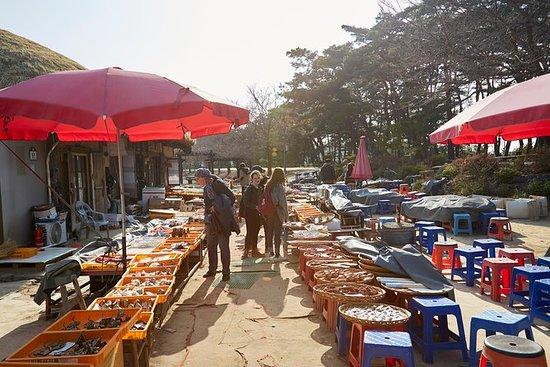 韩国的黄金路线