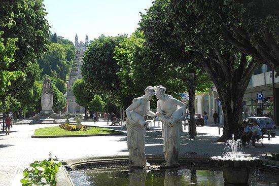 Douro og Lamego altomfattende tur...