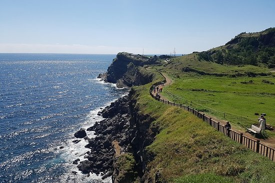 Jeju Island Small Group Full Day Tour...