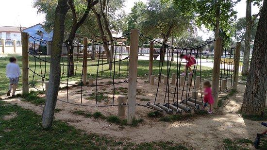 Parque Municipal Concejala Dolores Camino