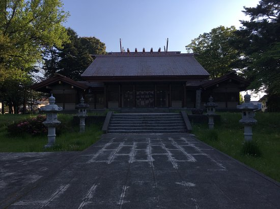 Shinano Shokonsha Shrine