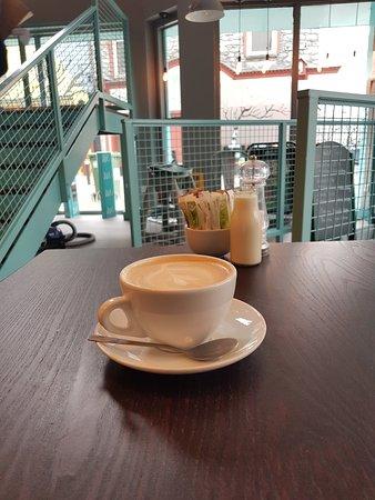 My fav cafe in Tralee