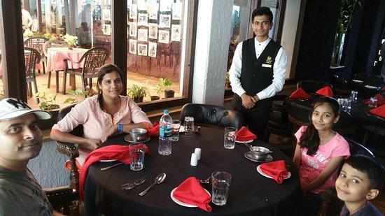 PNF Restaurant & Bar ภาพถ่าย