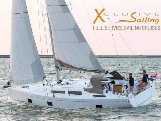 Xclusive Sailing