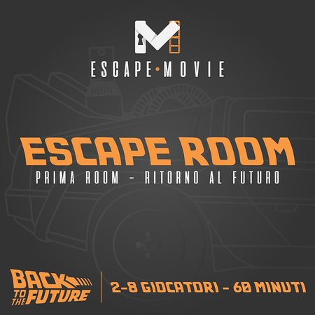 ‪Escape Movie‬