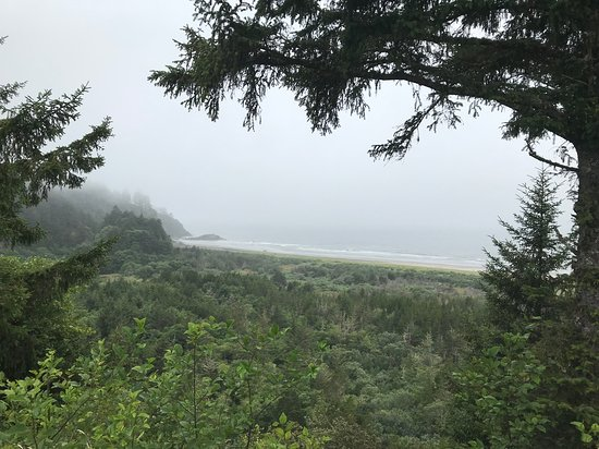 Beards Hollow Scenic Lookout