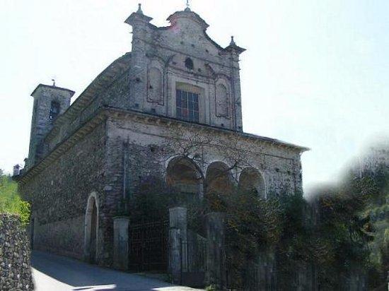 Somma Lombardo, Italië: Pisogno