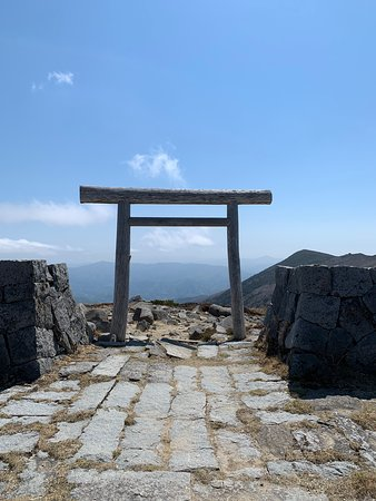 Mt. Goyo