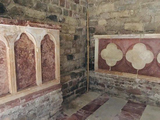 Edificio delle Terme Romane