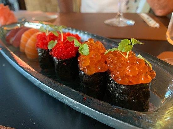 Creazioni Tipanan Japanese Restaurant