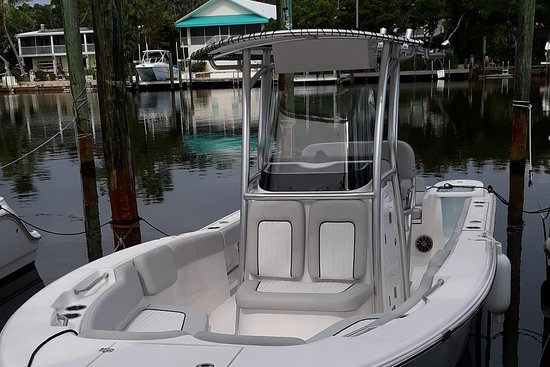 Treasure Harbor Resort Vacation Boat Rentals