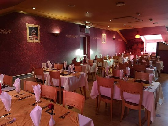 Food Poisoning Review Of Ristorante Uno Tralee Ireland