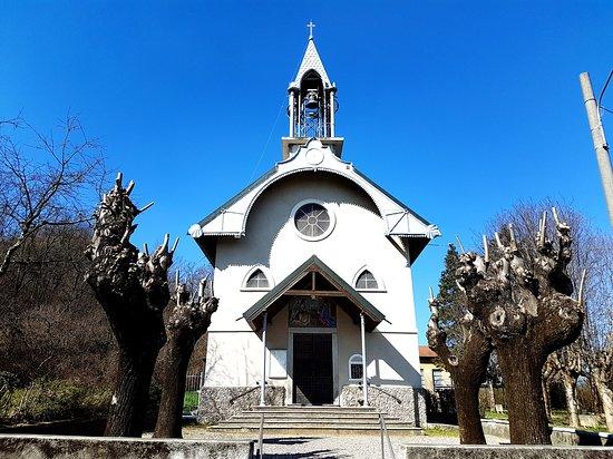 Chiesa di Maria Santissima Bambina