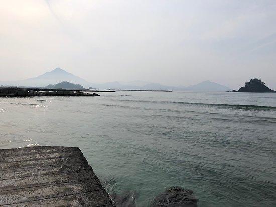 Wakasa Wada Beach