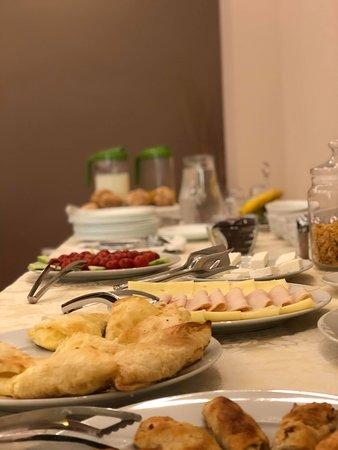 Interior - Picture of Hotel Palma, Tirana - Tripadvisor