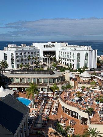 A fantastic hotel
