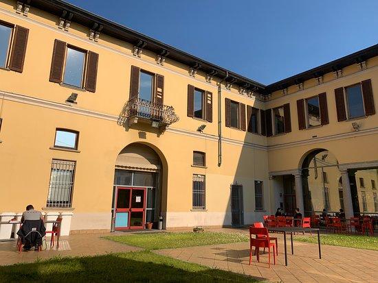 Palazzo Ghirlanda-Silva