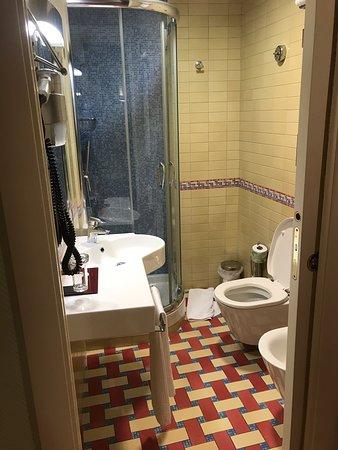 Eccellente hotel in centro per rapporto qualità-prezzo