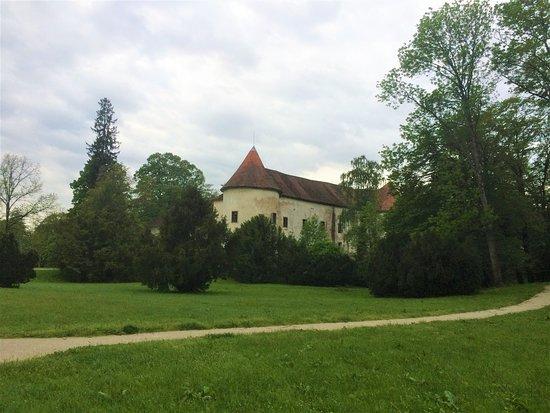 Erdödy Castle