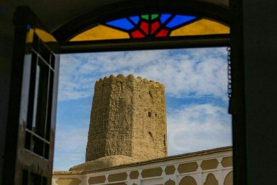 Gonabad, Iran: Qavamie Riab Ecolodge