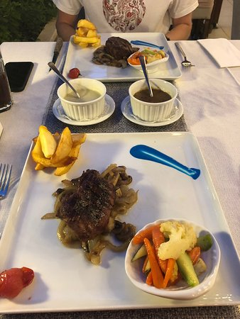 The best restaurant in Turkey!