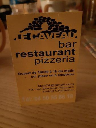 le Caveau Photo