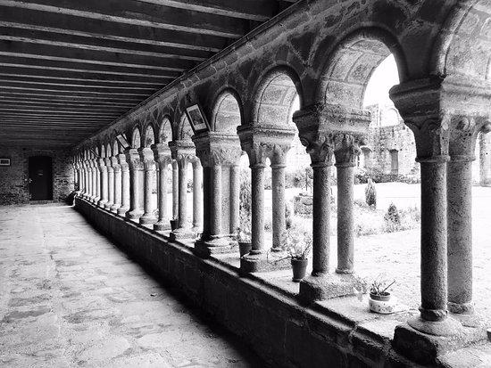 Abbaye De La Grainetiere