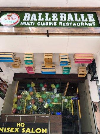 Balle Balle – kép
