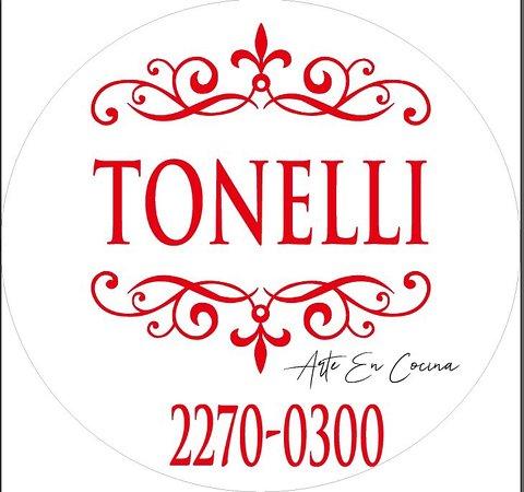 Tonelli & Boanerg